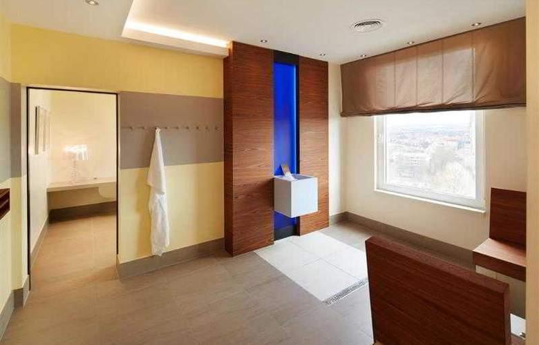 Best Western Premier Arosa Hotel - Hotel - 40