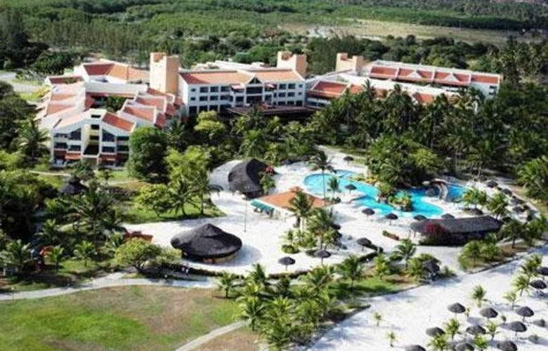 Vila Gale Eco Resort de Cabo Conference & SPA - Hotel - 0