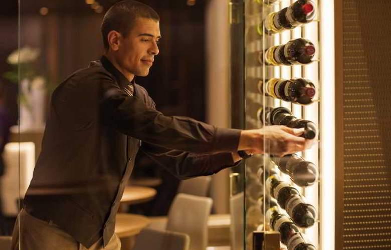 Movenpick Hotel & Casino Geneva - Bar - 5