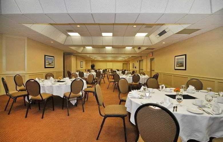 Best Western Charlottetown - Hotel - 23