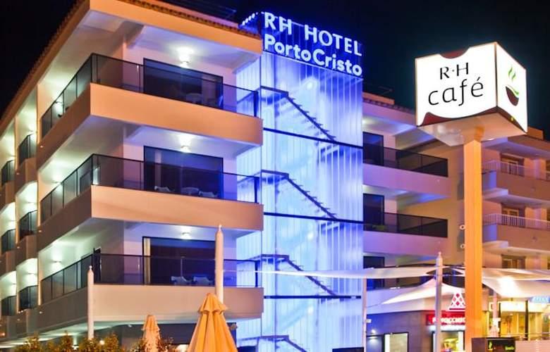 RH Porto Cristo - Hotel - 0