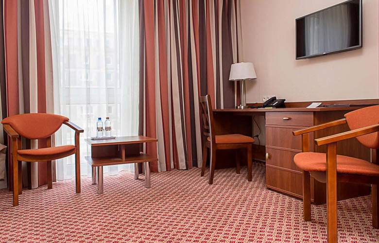 Gromada Warszawa Centrum - Room - 5