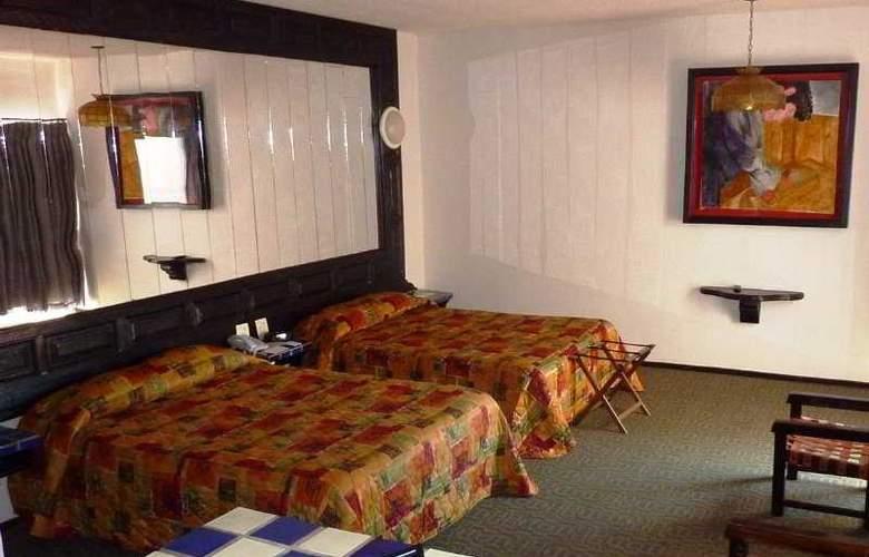 Best Western Hotel El Cid - Room - 3