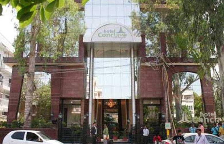 Conclave Boutique - Hotel - 0