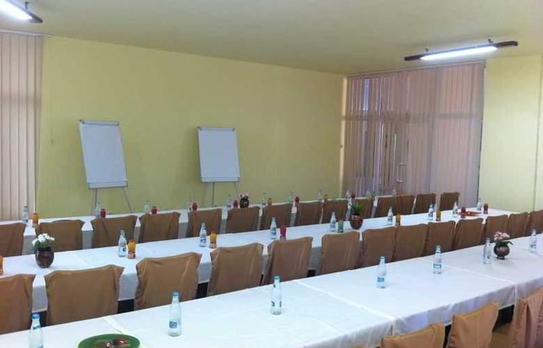 Caraiman Hotel - Conference - 2