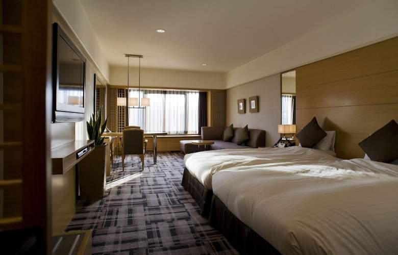 Kyoto Brighton Hotel - Room - 2