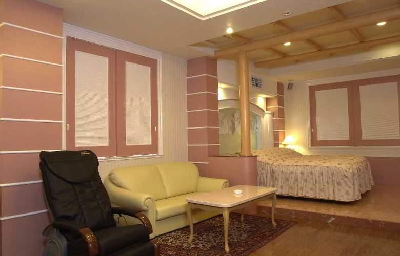 Hotel Fine Garden Jyuso - Room - 8