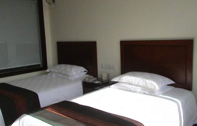 Di Yuan - Hotel - 3