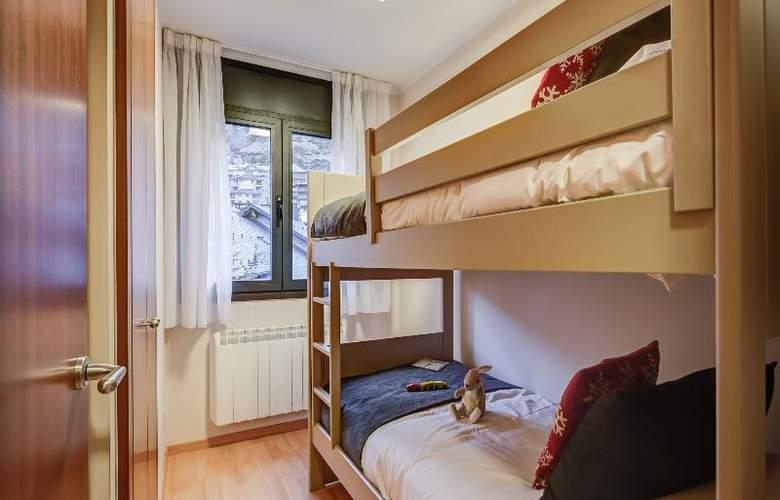Pierre & Vacances Andorra El Tarter - Room - 13