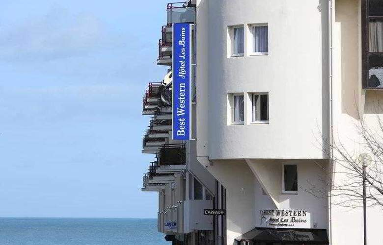 Mercure Perros Guirec - Hotel - 37