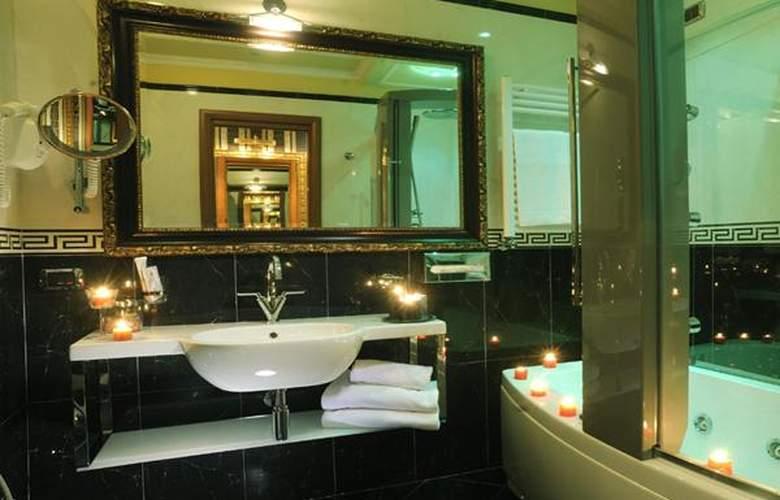 Manfredi Suite In Rome - Hotel - 4