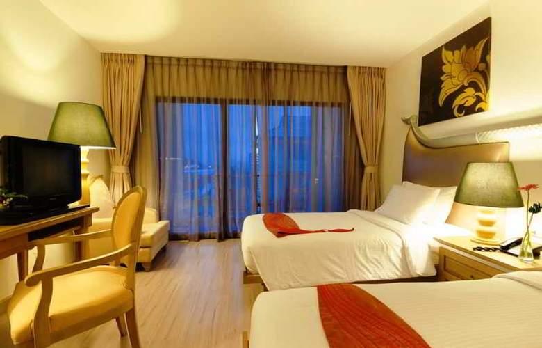 Navalai River Resort - Room - 15