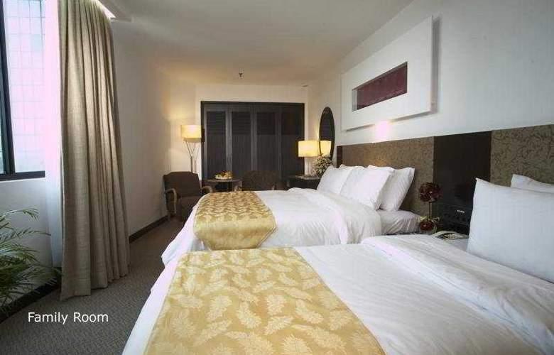 Midah Kuala Lumpur - Room - 4