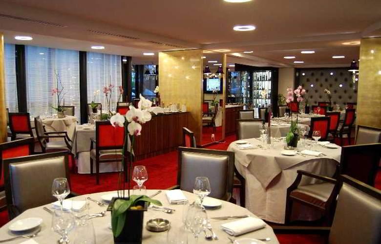 Palladia Toulouse - Restaurant - 4