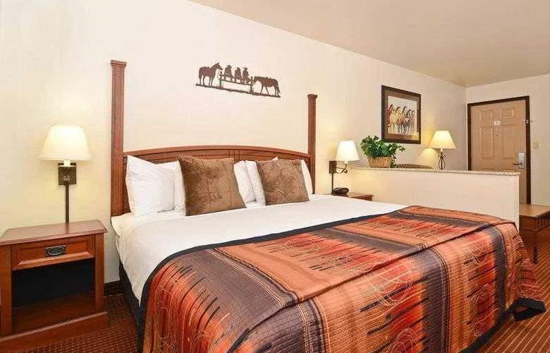 Best Western Grande River Inn & Suites - Hotel - 16