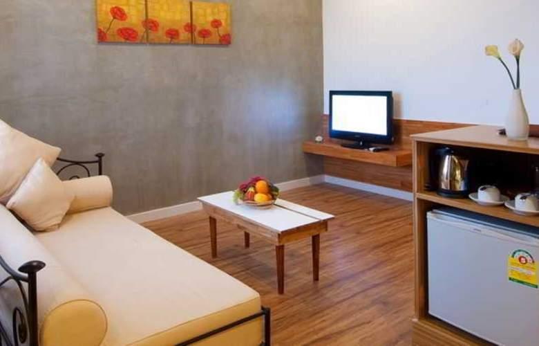 Mito - Room - 23