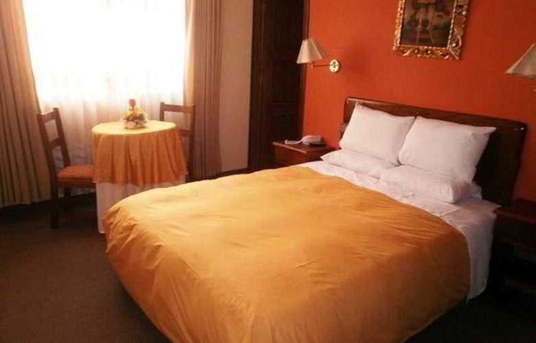 Imperial Cusco Hotel - Room - 8