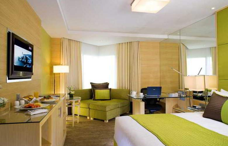 Holiday Inn Silom - Room - 3