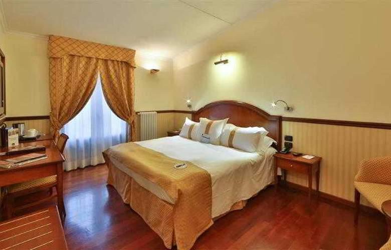 Best Western Hotel Felice Casati - Hotel - 41