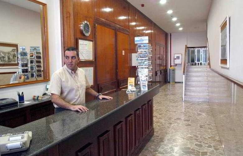 Brisamar Canteras - Hotel - 0