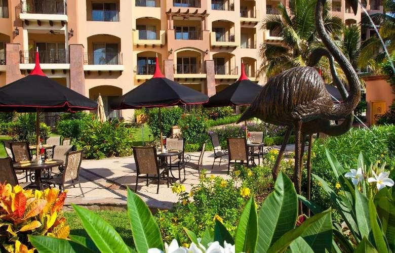 Villa La Estancia Nvo Vallarta Beach Resort & Spa - Restaurant - 39