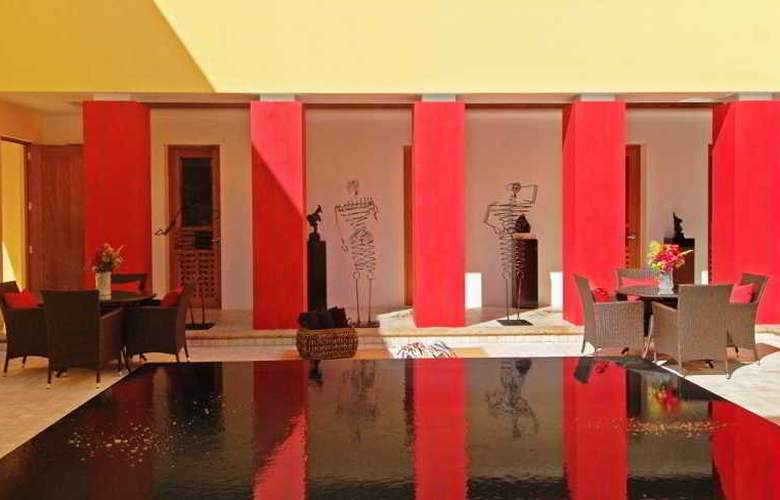 Villa Azalea Inn & Organic Farm - Hotel - 7