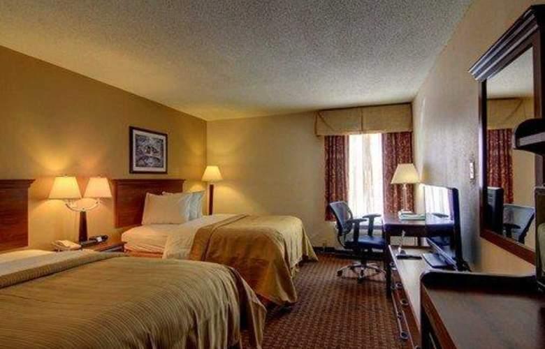 Quality Inn Auburn Campus Area I-85 - Room - 5