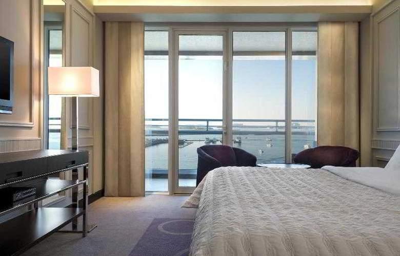Le Meridien Mina Seyahi - Hotel - 23