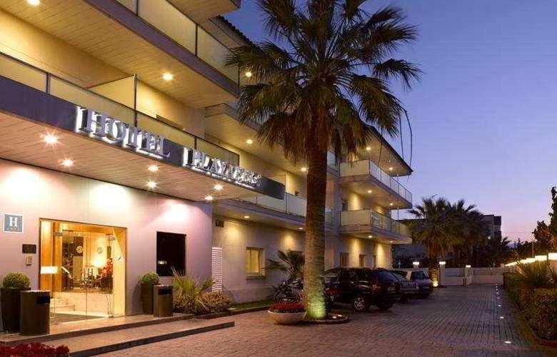 Playafels - Hotel - 0