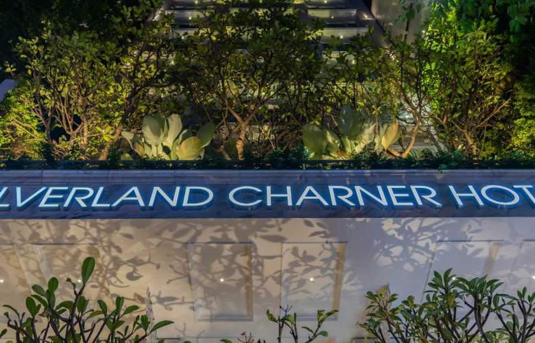 Silverland Charner - Hotel - 0