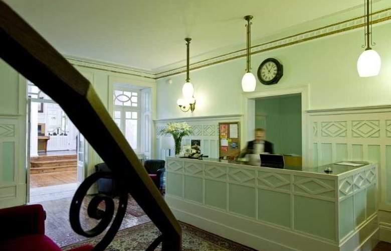 Grande Hotel de Paris - General - 3