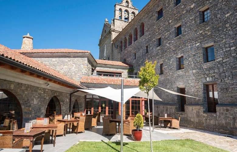 Barceló Monasterio de Boltaña - Terrace - 38
