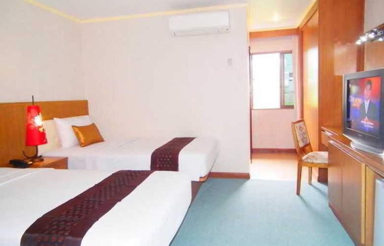 Dream Town Pratunam - Room - 10