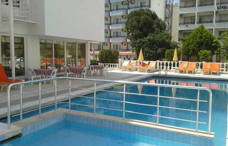 Altinersan Otel - Pool - 16
