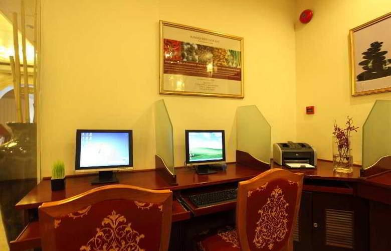 Kingston Hotel - Hotel - 0
