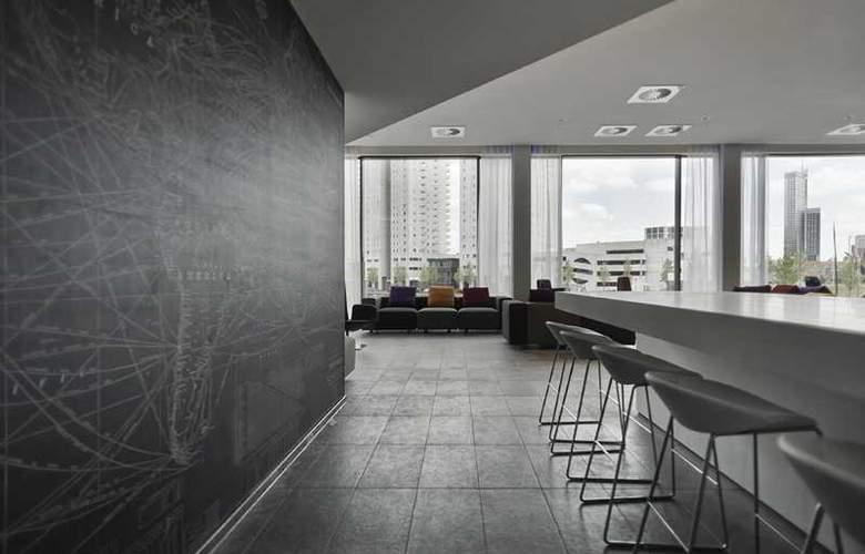 Mainport Design Hotel - General - 8