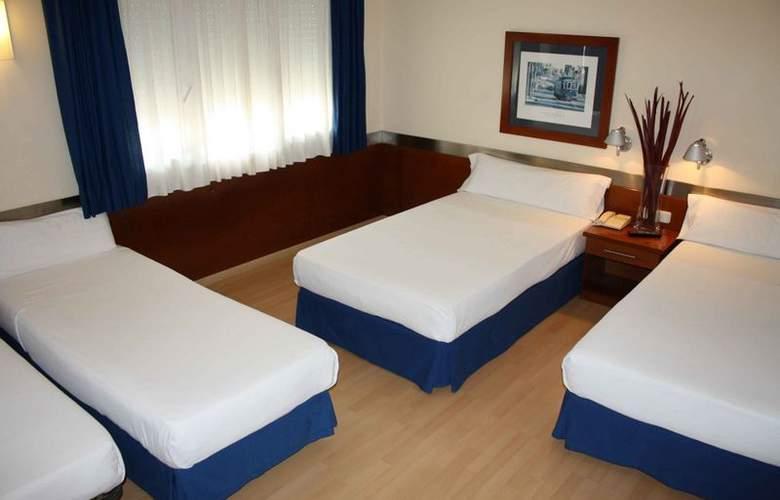 Atiram Tres Torres - Room - 9
