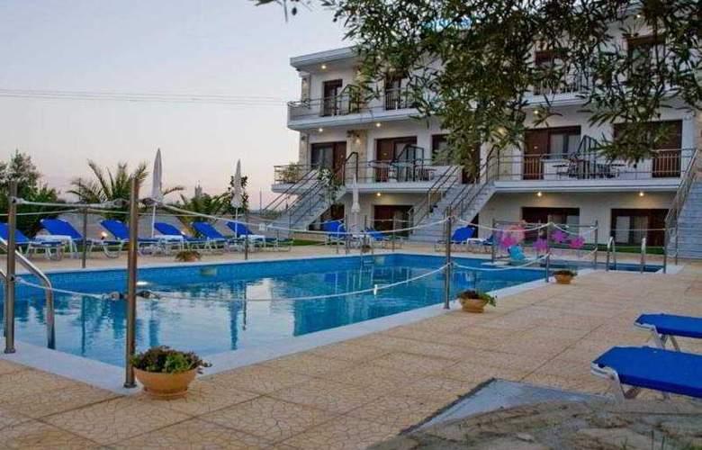 Agnanti Hotel - Pool - 14