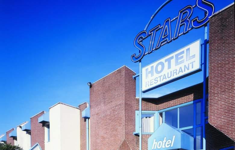Stars Lille - Hotel - 0