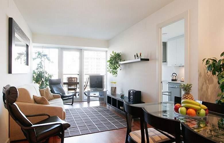 Rent Top Apartments Diagonal Mar - Room - 20