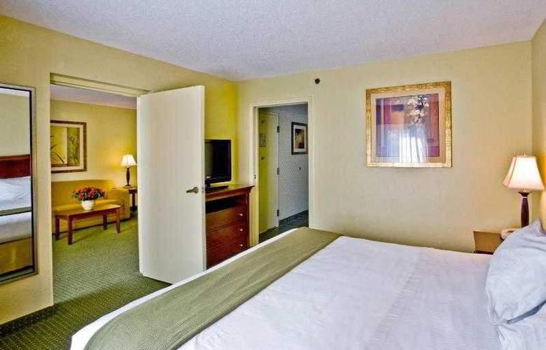 Holiday Inn Express Brandon Tampa - Room - 18