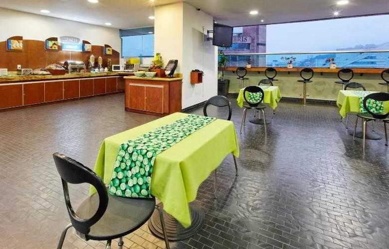 Holiday Inn Express Medellin - Hotel - 9
