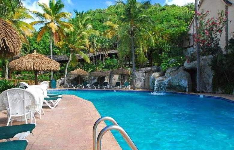 Best Western Emerald Beach Resort - Hotel - 29