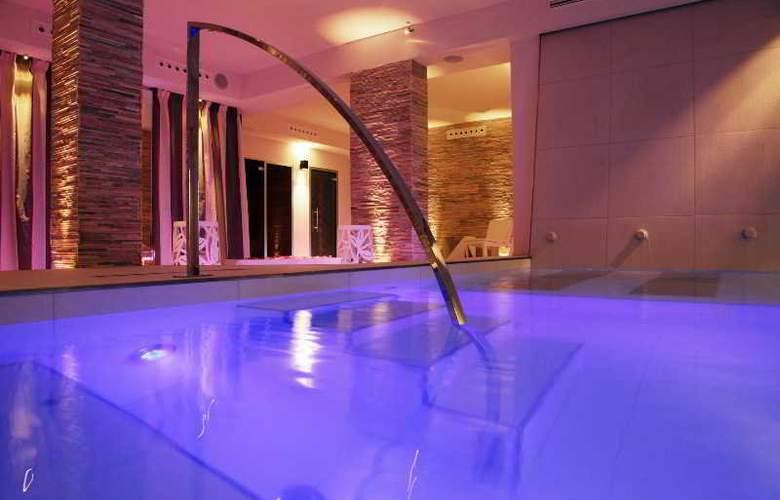Parigi 2 Hotel - Sport - 8