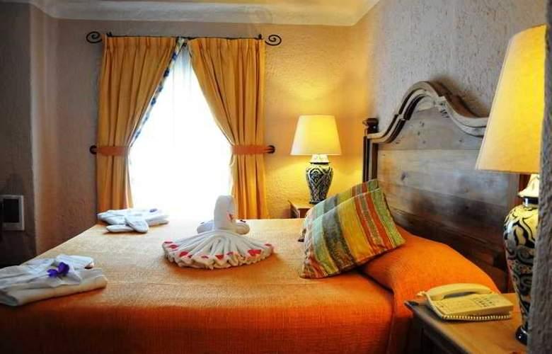 Villas Arqueologicas Cholula - Room - 27