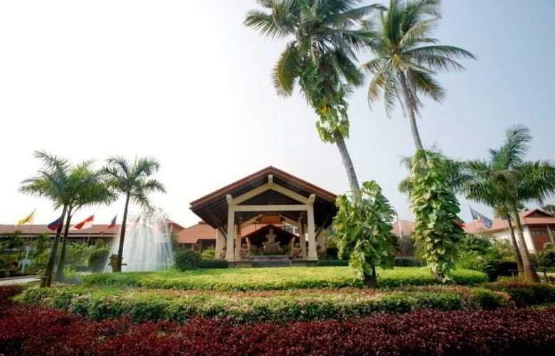 Angkor Palace Resort & Spa - General - 4