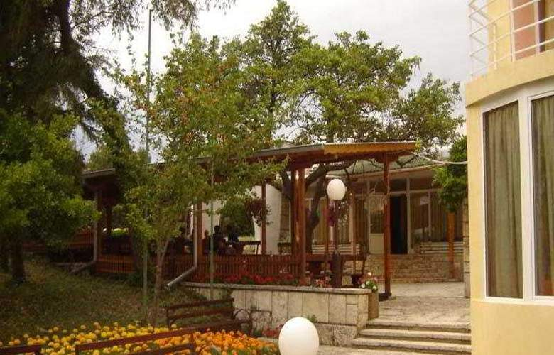 Vezhen - Terrace - 6