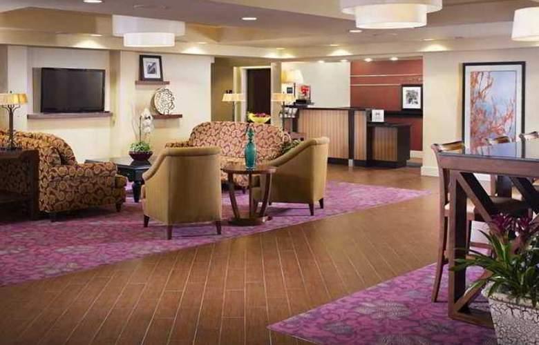 Hampton Inn San Diego/Del Mar - Hotel - 1