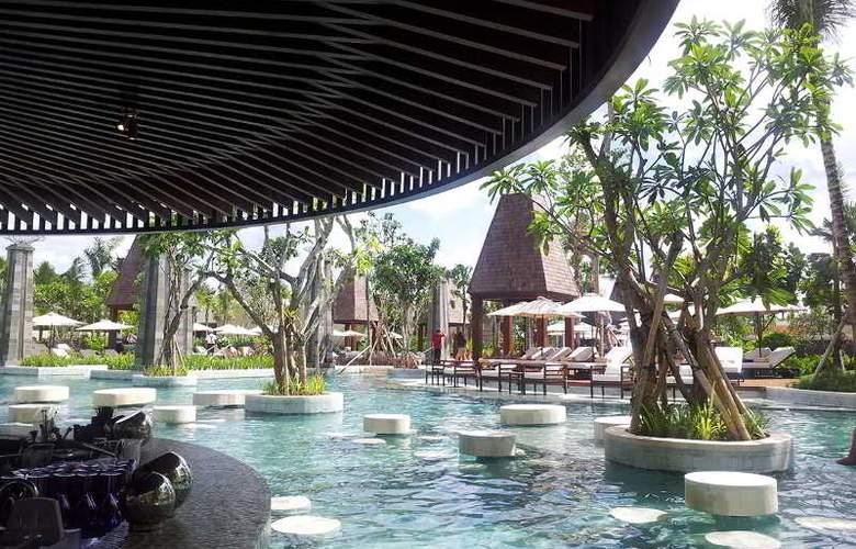Sofitel Bali Nusa Dua Beach Resort - Restaurant - 48