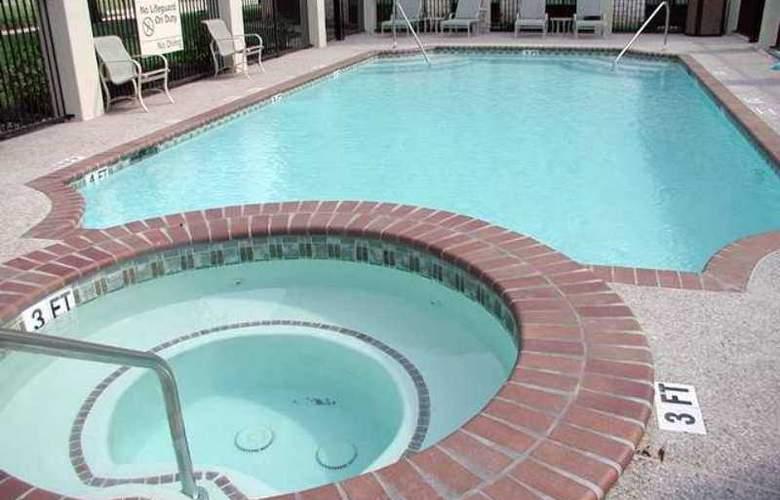 Hampton Inn & Suites Houston-Westchase - Hotel - 2